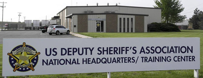 US Deputy Sheriff's Association Headquarters
