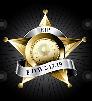 End of Watch: Sax & Fox Tribal Police Richardson County Sheriff's Office Nebraska