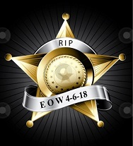 End of Watch: Saluda County Sheriff's Office South Carolina