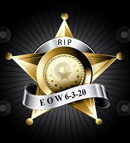 End of Watch: El Centro Police Department California