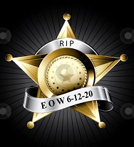 End of Watch: Simpson County Sheriff's Office Mississippi