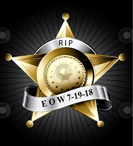 End of Watch: Las Vegas department of Public Safety Nevada
