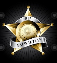 End of Watch: Lowndes County Sheriff's Office Alabama