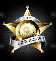 End of Watch: Stanislaus County Sheriff's Office California