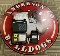 Equipment Donation: USD 365 Police Department Kansas