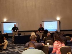 Survival Seminar: South Carolina Training Officers Association South Carolina