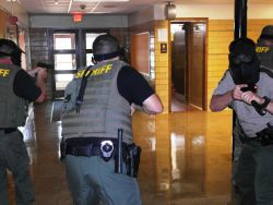 Survival Seminar: Carroll County Sheriff's Department