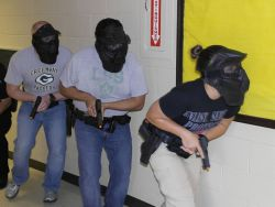 Survival Seminar: Geary County Sheriff's Department 2014