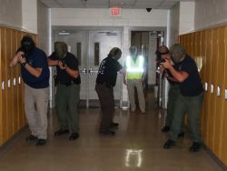 Survival Seminar: Lee County Sheriff's Office Virginia